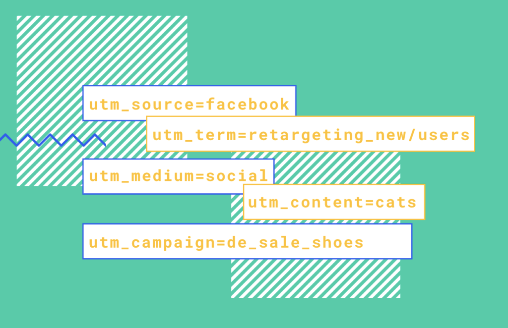 utm naming convention examples