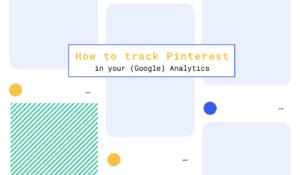 pinterest utm source medium tracking