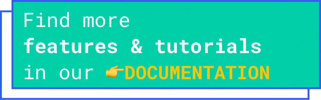documentation utm parameter tool