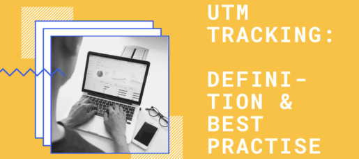 utm tracking best practice
