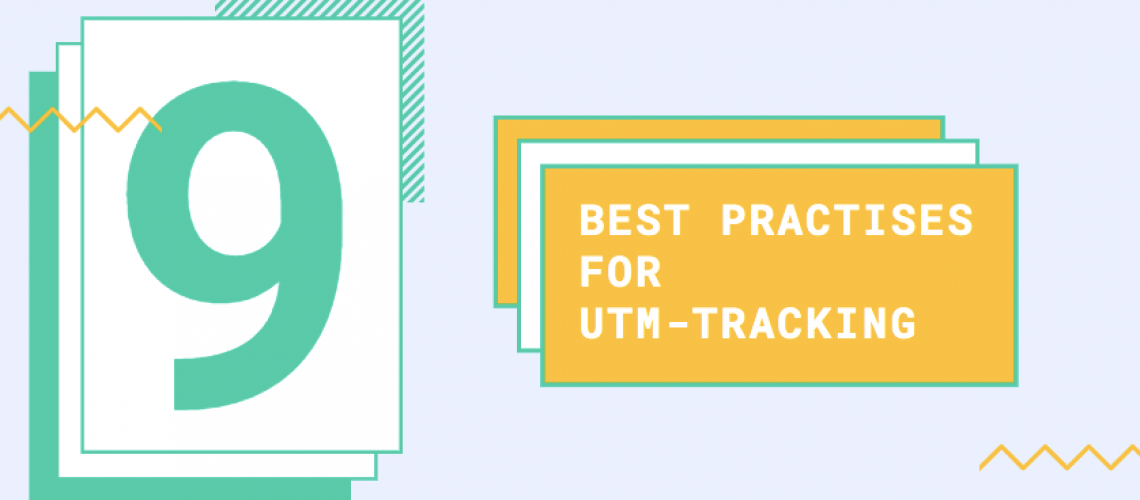 best practice utm tagging